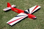 Mysterion - Aerobatic Electric Sport Model