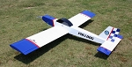 Pulldog -  Budget Towplane for 1/4 Scale Sailplanes