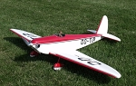 Tipsy S2 - Scale 30's Belgian Sport Model Airplane Kit