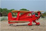 J-Kota - Sport Old Timer Model Airplane Kit