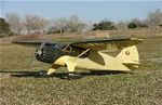 Stinson Reliant - Scale Civilian Monoplane Model Airplane Kit