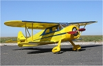 WACO SRE/ARE - Scale plane Golden Age Civilian Biplane Model Airplane Kit