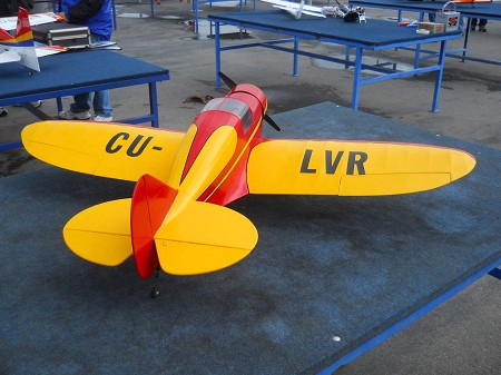 Culver Dart - Scale Postwar Civilian Model Airplane Kit